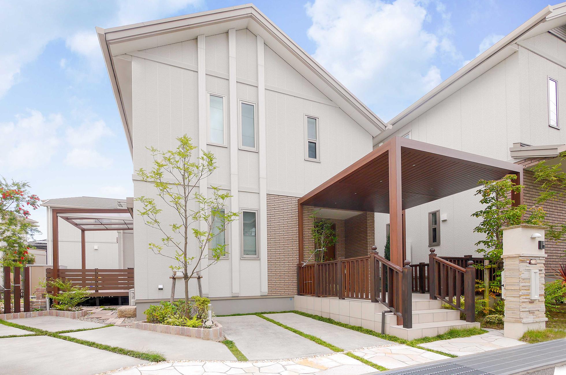 神戸市北区のプラスG施工例