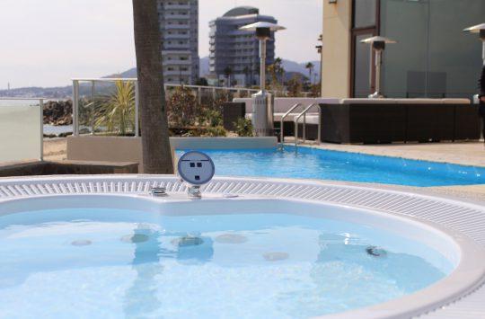 淡路島のプール付きリゾートホテル (5)